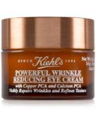 Kiehl's Since 1851 Powerful Wrinkle Reducing Eye Cream, 0.5-oz.