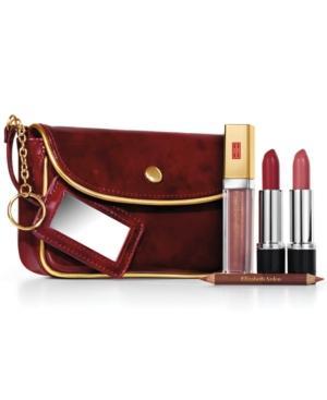 Elizabeth Arden Holiday Lip Kit
