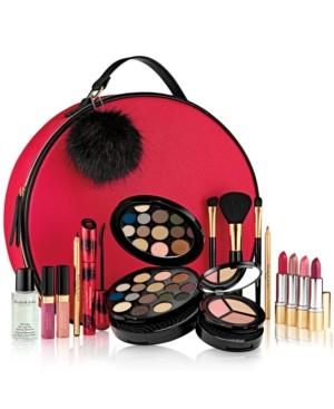World Of Color Makeup Collection - Only $49.50 With Any $35 Elizabeth Arden Purchase