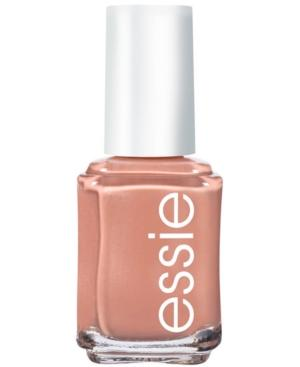 Essie Nail Color, Mamba