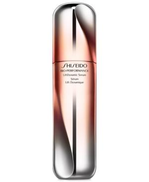Shiseido Bio-performance Liftdynamic Serum, 1.7 Oz