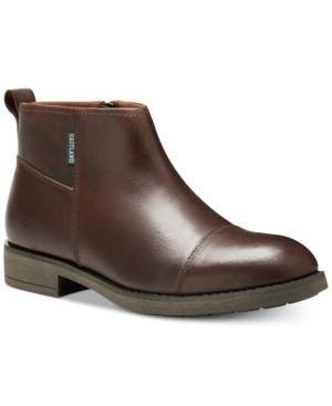 Eastland Shoe Men's Andes Leather Boots Men's Shoes