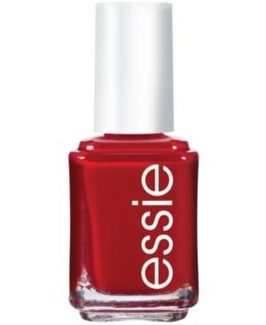Essie Nail Color, A List