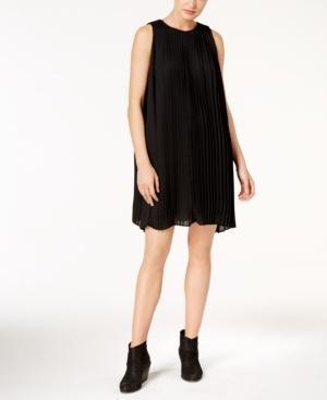 Eileen Fisher Pleated Dress