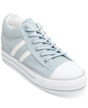 Madden Girl Friday Wedge Sneakers