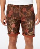 Guess Men's Caribbean Classic Chino Shorts