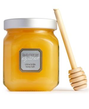 Laura Mercier Creme Brulee Honey Bath, 12 Oz.
