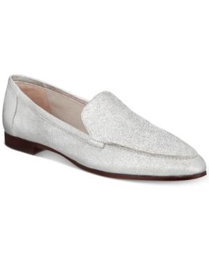 Kate Spade New York Carima Pointed-toe Loafers