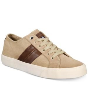 Nautica Men's Carrollton Low-top Lace-up Sneakers Men's Shoes