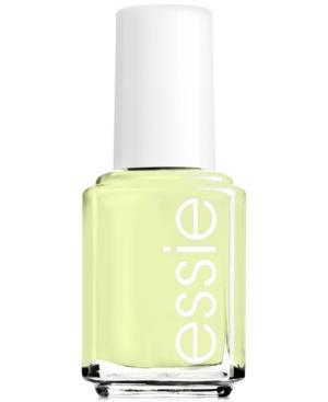 Essie Nail Color, Chillato