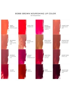 Bobbi Brown Nourishing Lip Color