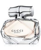 Gucci Bamboo Eau De Toilette Spray, 2.5 Oz
