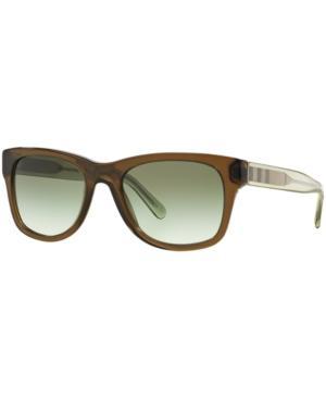 Burberry Sunglasses, Burberry Be4211