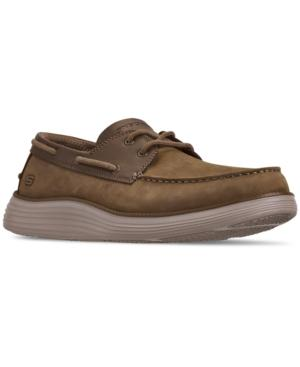 Skechers Men's Status 2.0 - Former Casual Sneakers From Finish Line