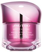 Shiseido White Lucent Multibright Night Cream, 1.7 Oz