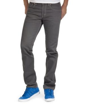 Levi's Jeans, 511 Slim, Rigid Grey