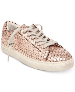 Steven By Steve Madden Women's Peyton Sneakers