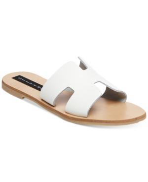 Steven By Steve Madden Women's Greece Sandals