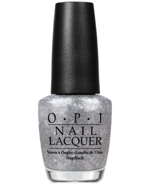 Opi Nail Lacquer, Pirouette My Whistle