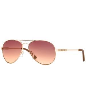 Guess Sunglasses, Guess Gu 7228 57