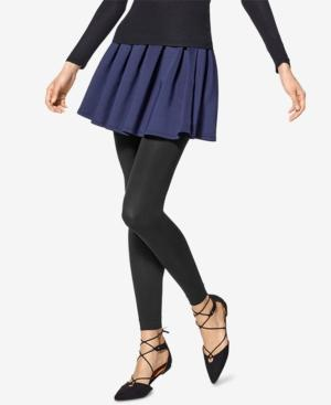 Hue Styletech Blackout Footless Tights