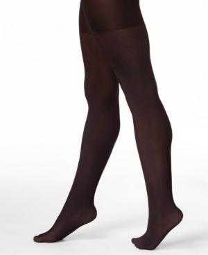 Spanx Opaque Reversible Tummy Control Tights