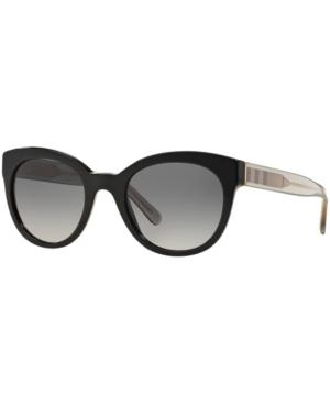 Burberry Sunglasses, Burberry Be4210