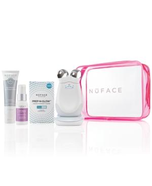 Nuface 5-pc. Trinity Powerlift Microcurrent Facial Fit Set