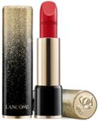 Lancome L'absolu Rouge Holiday Lipstick