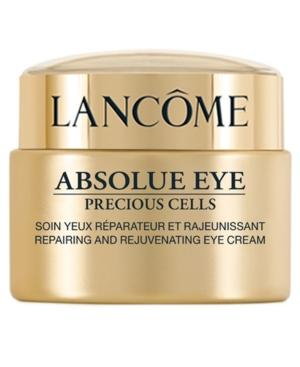 Lancome Absolue Precious Cells Eye Cream, 0.5 Oz