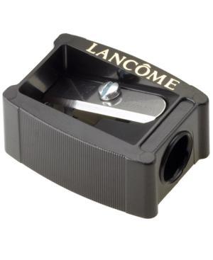 Lancome Pencil Sharpener