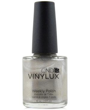 Creative Nail Design Vinylux Safety Pin Nail Polish
