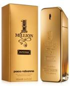 Paco Rabanne 1 Million Intense Eau De Toilette, 3.4 Oz
