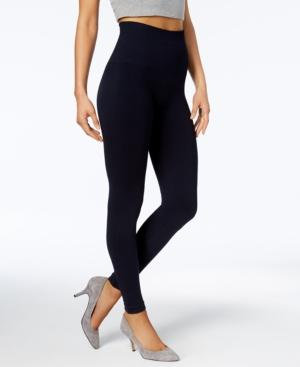 Spanx Look At Me Now Tummy Control Leggings