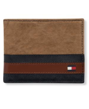 Tommy Hilfiger Wallets, Exeter Bifold Wallet