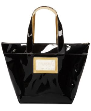Macy's Triangle Plaque Tote, Only At Macy's