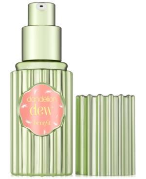 Benefit Cosmetics Dandelion Dew
