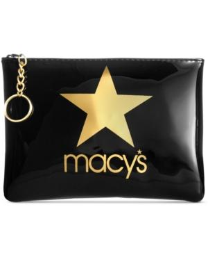 Macy's Star Pouch, Created For Macy's