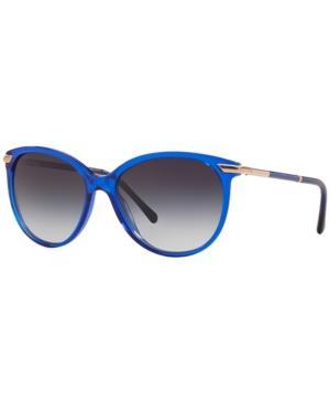 Burberry Sunglasses, Burberry Be4186