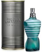 Jean Paul Gaultier Le Male Eau De Toilette Natural Spray, 4.2 Oz