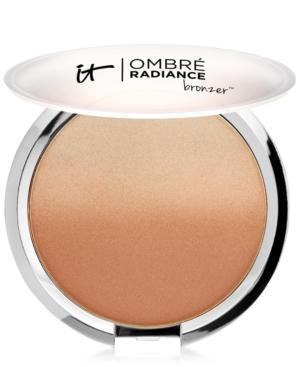 It Cosmetics Ombre Radiance Bronzer
