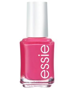 Essie Nail Color, Fiesta