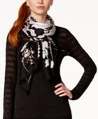 Inc International Concepts Printed Pashmina Wrap, Only At Macy's
