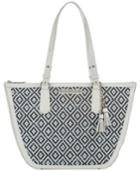 Brahmin Del Ray Willa Large Carryall Tote