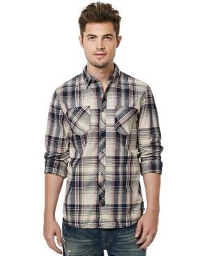 Buffalo David Bitton Safuz Shirt