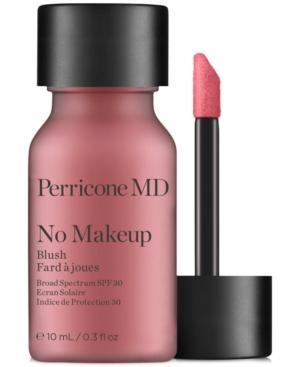 Perricone Md No Makeup Blush, 0.3 Fl. Oz.