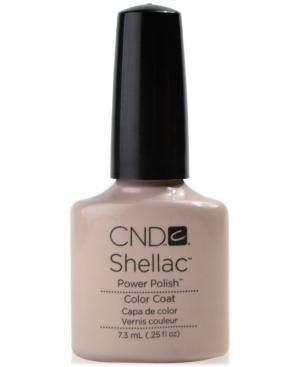 Creative Nail Design Shellac Nail Polish, From Purebeauty Salon & Spa