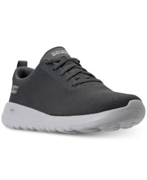 Skechers Men's Gowalk Max Precision Wide Casual Sneakers From Finish Line