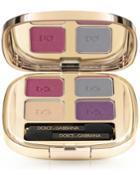 Dolce & Gabbana Contrast Eyeshadow Quad