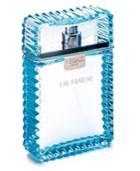 Versace Eau Fraiche Eau De Toilette Spray, 6.7 Oz